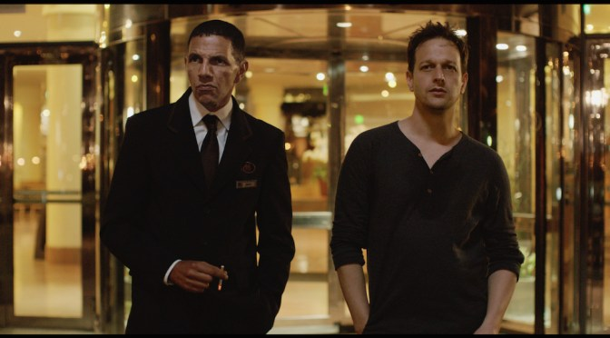 "DVD Review: ""Bird People"" Takes Flight With Josh Charles"