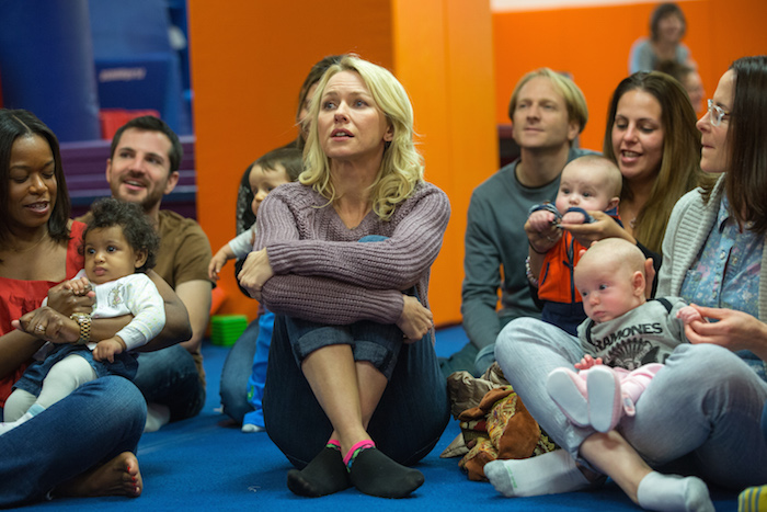"""NAOMI WATTS - """"While We're Young"""""""