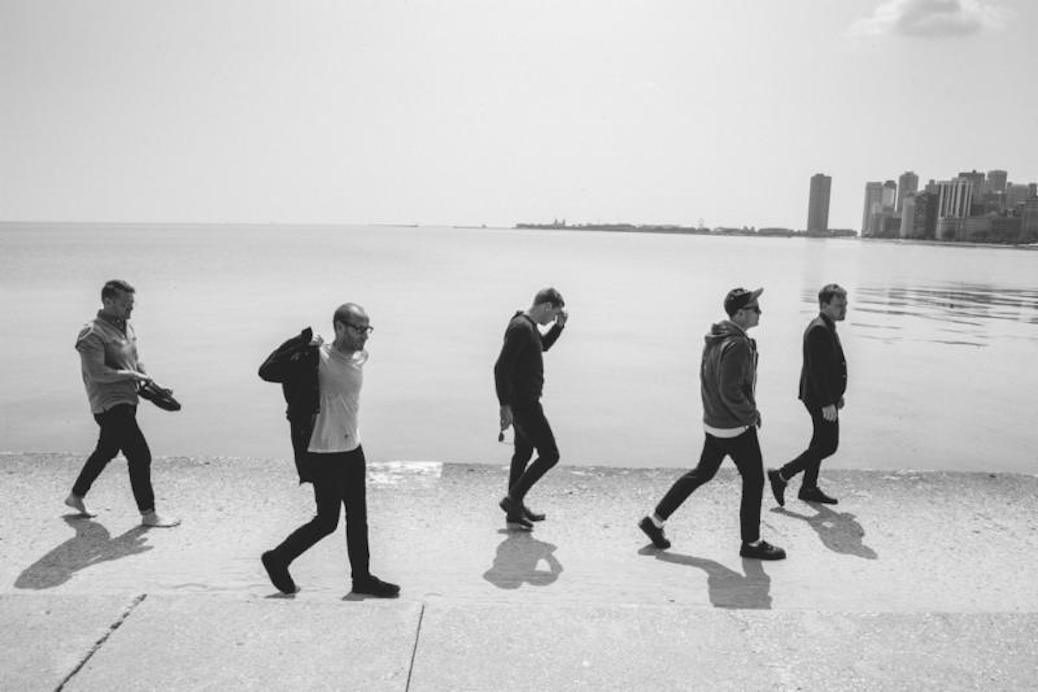 "Cold War Kids Release ""Five Quick Cuts"" For Record Store Day"