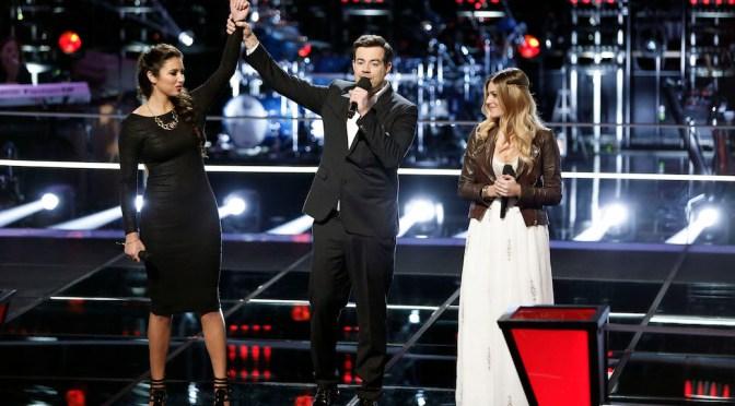 "Exclusive: Deanna Johnson Advances To ""The Voice"" Knockouts"