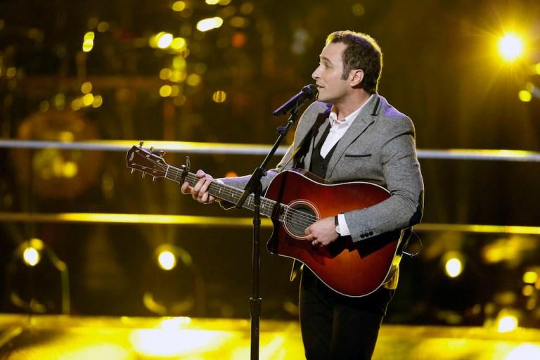 "Exclusive: Joshua Davis talks ""The Voice"" & Michigan's Music Community"