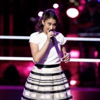 "Exclusive: 'The Voice' Songbird Lexi Dávila Breaks Through ""Comfort Zone"""