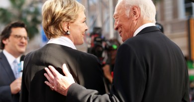 The Sound of Music - Julie Andrews, Christopher Plummer