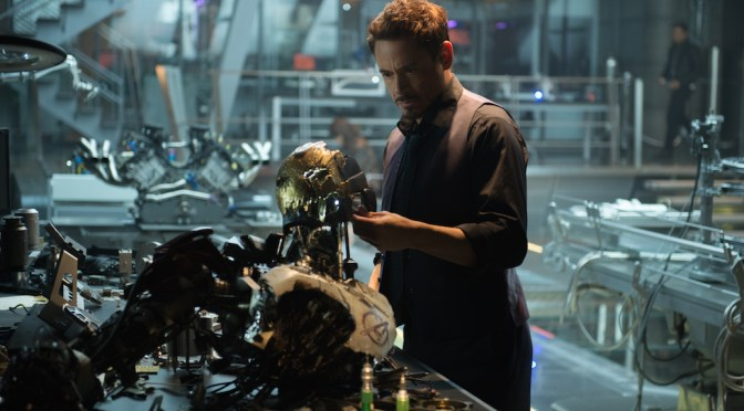 """Avengers: Age of Ultron""  – Deepest Dream Review"