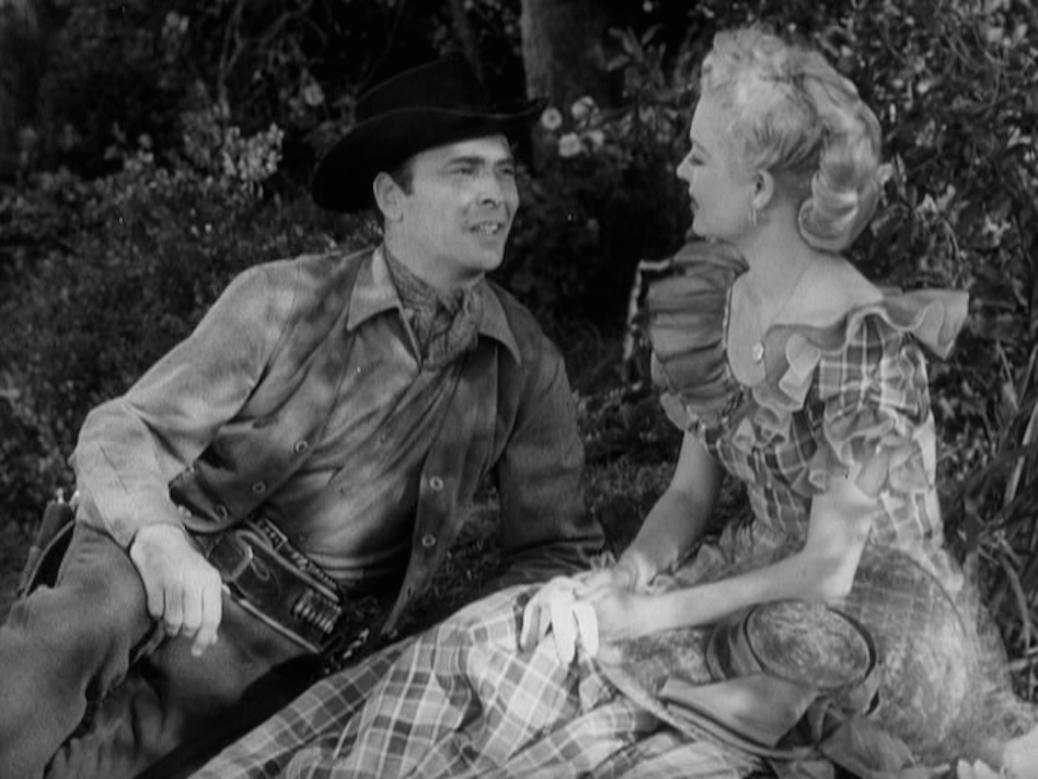 """""""Bad Men of Tombstone"""" (Warner Archive)"""