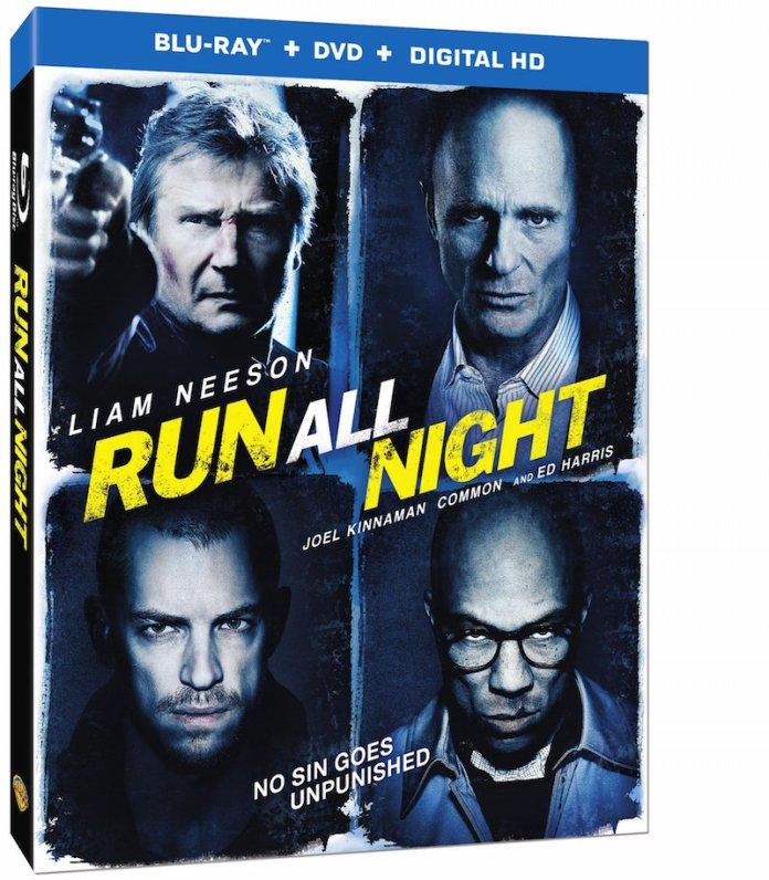 Run All Night_3D Box Art