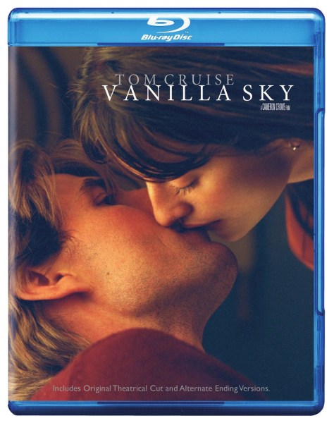 Vanilla Sky - Warner Bros. Home Entertainment