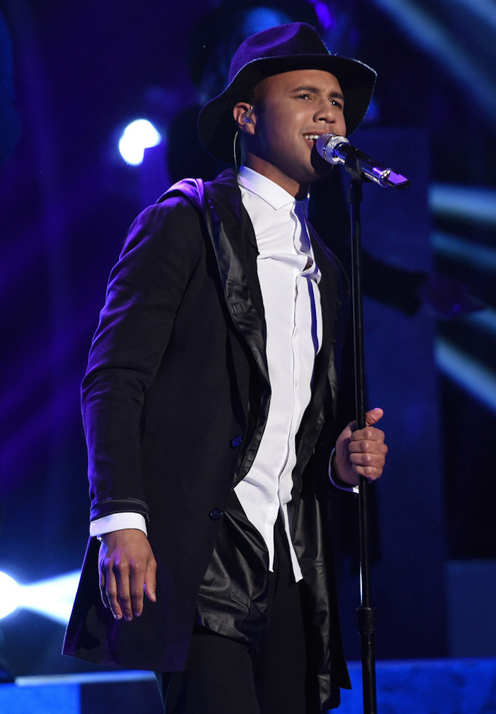 Rayvon Owen - American Idol