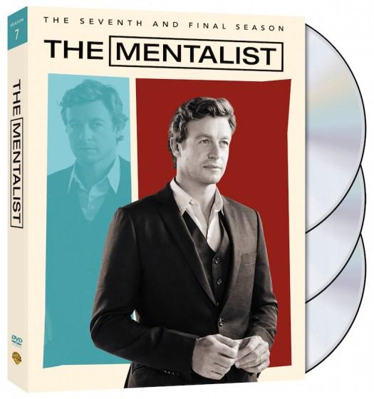 The Mentalist - Simon Baker