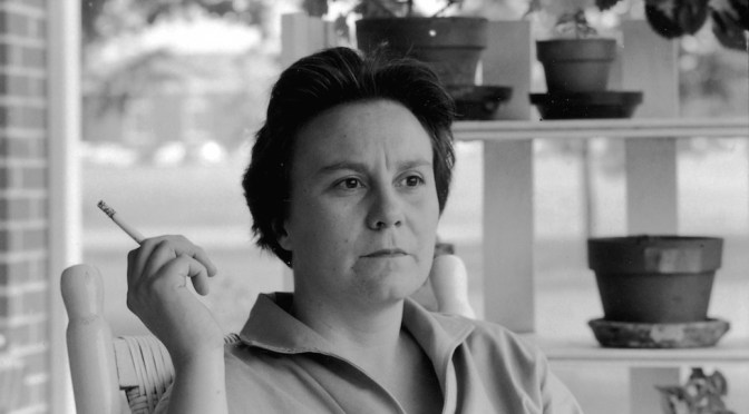 'American Masters' Spotlights Harper Lee With Updated Documentary