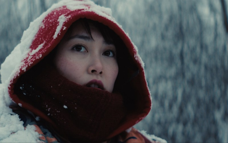 """Rinko Kikuchi received a Golden Globe and Oscar nomination for """"Babel."""" Stateside she's also known for her work in the action-adventure """"Pacific Rim."""""""