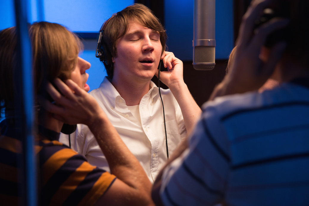 """Love & Mercy"" Lovingly Captures Brian Wilson's Pet Sounds Sesssions"