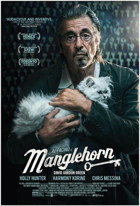 Manglehorn - (IFC Films)