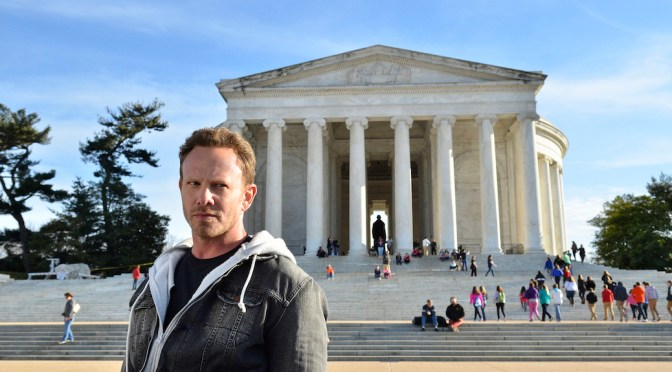 """Sharknado 3: Oh Hell No"" Cast Additions Announced"