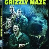 James Marsden & Billy Bob Thornton Step 'Into The Grizzly Maze'