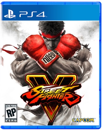 StreetFighterVcover