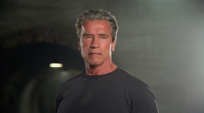 "Arnold Schwarzenegger Pleased With ""Extraordinary"" Terminator Genisys"