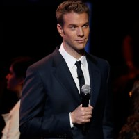 Anthony Jeselnik Loves Battle of Wits With Norm Macdonald