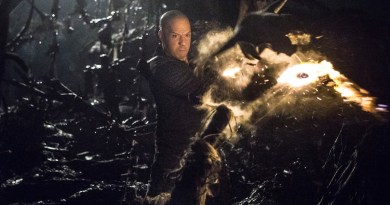 The Last Witch Hunter - Lionsgate