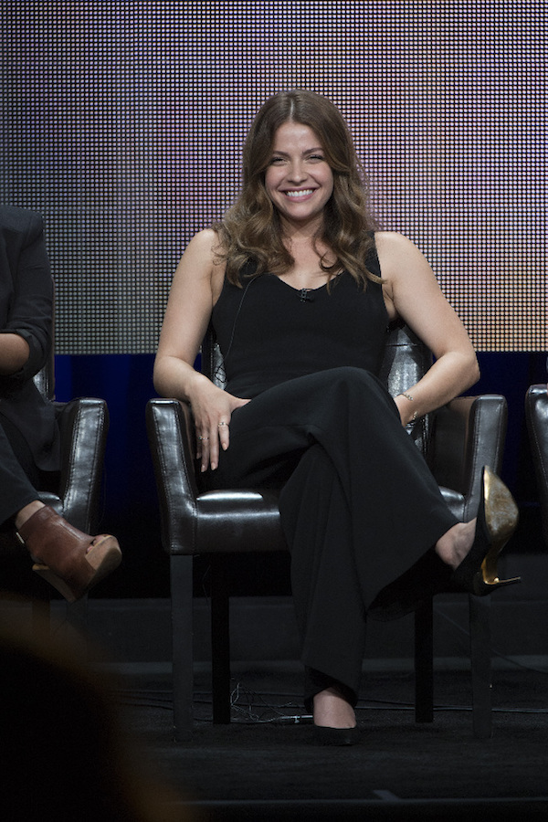 "TCA SUMMER PRESS TOUR 2015 - ""Kevin From Work"" Session - The cast and producers of ABC Family's ""Kevin From Work"" addressed the press at Disney 