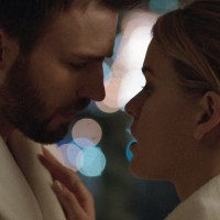 Chris Evans Talks Directing Journey With 'Before We Go'