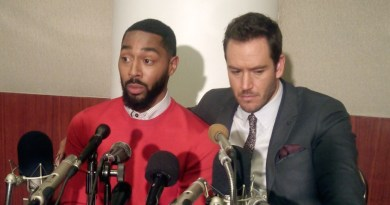 Tone Bell & Mark-Paul Gosselaar (DeepestDream.com)