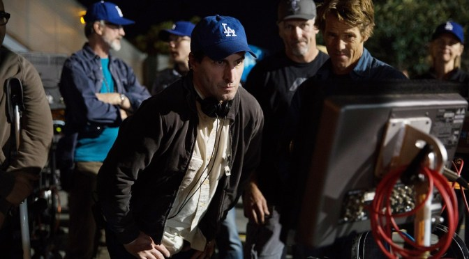 Exclusive: Director Billy Ray Talks 'Secret In Their Eyes' & Filmmaking