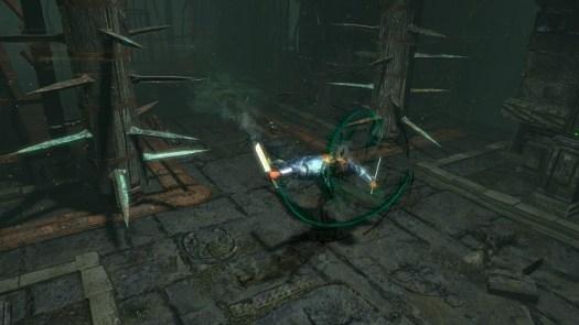 POE Ascendancy - Grinding Gear Games
