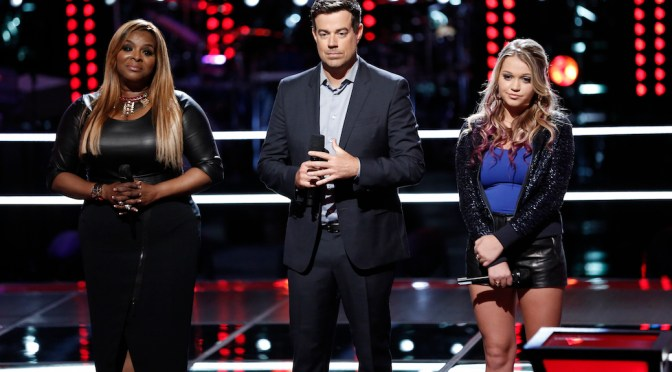 The Voice Recap: The Knockout's True Knockouts