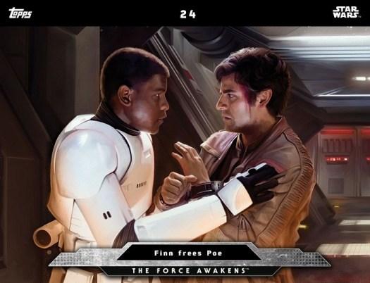 Star Wars: Card Trader (Story Card)