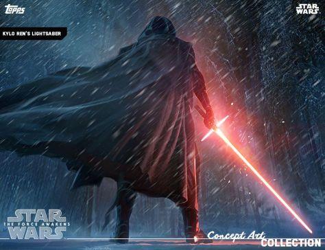 Star Wars: Card Trader (Concept Art)