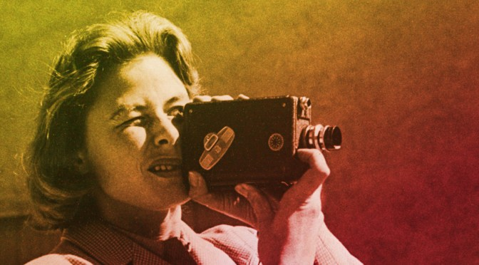 'Ingrid Bergman – In Her Own Words' Now Playing At Landmark's Nuart Theatre
