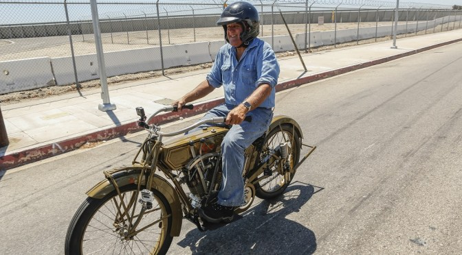 'Jay Leno's Garage' Renewed For Second Season