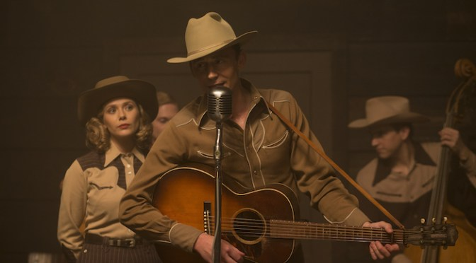 Tom Hiddleston Sees The Light With Hank Williams Journey