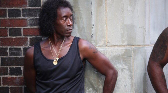 Don Cheadle Approaches 'Miles Ahead' With Non-Linear Fervor