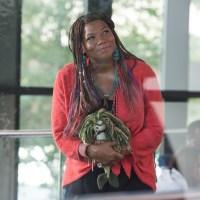 Queen Latifah Discusses Diverse Career & Jazz Love