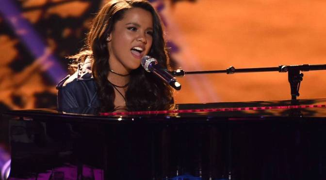 "Tristan McIntosh Sees 'American Idol' Journey As A ""Huge Success"""