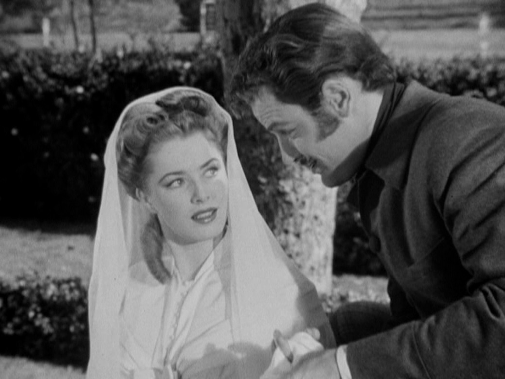 DVD Review: 'The Woman In White' Gets Mysterious With Eleanor Parker