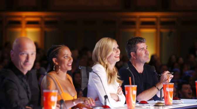 'America's Got Talent' Sings Its Way To New Heights On Season 11