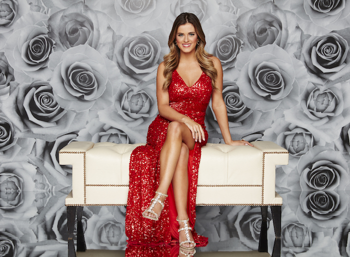 THE BACHELORETTE - (ABC/Craig Sjodin)