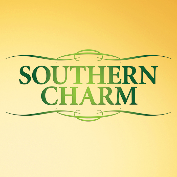 "SOUTHERN CHARM -- Pictured: ""Southern Charm"" Logo -- (Photo by: Bravo)"