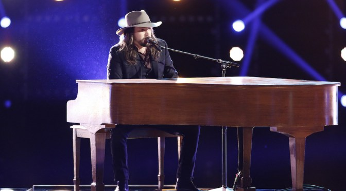 The Voice Top 10: Got the Blues, Can't Lose