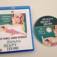 "Blu-ray Pick: ""Susan Slept Here"" A Subversive Comedy From Warner Archive"