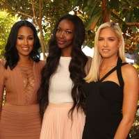 Barbie Blank, Sasha Gates, And Tia Shipman On 'WAGS' Work Ethic