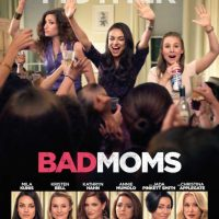 "'Bad Moms' Star Mila Kunis: ""I Am A Massive Political Junkie"""
