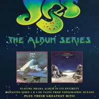 YES Brings The 'Drama' To Summer Tour