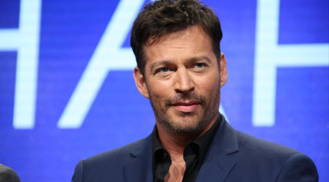 VIDEO: Harry Connick Jr. Talks Jazz, Charles Mingus, And 'Harry'