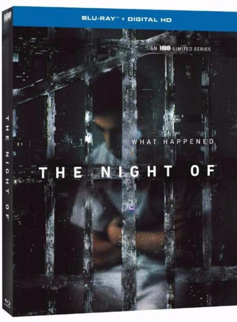 thenightof