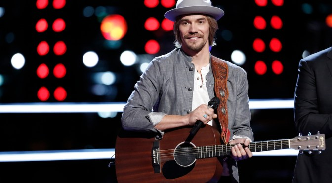 Austin Allsup Leads The Voice Battle Rounds, Night 4