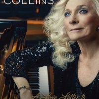 "DVD News: Judy Collins Sings ""A Love Letter To Stephen Sondheim"""